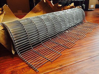 Middleby Marshall Conveyor Chain Pizza Oven Belt Rack 22450-0001 Ps360
