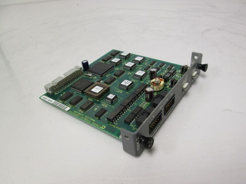 Control Technology Corporation 2206-2 Two Axis Stepper Motor Control Board