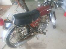 SWAP......4 old project motorbikes Renmark Renmark Paringa Preview