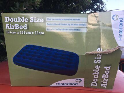 Inflat mattress