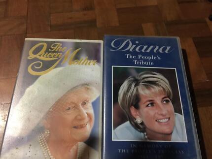 Royal Family Videos Belmont Lake Macquarie Area Preview