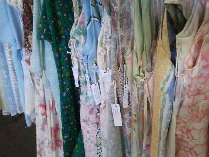 Women's Clothing Clontarf Redcliffe Area Preview
