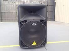 1500 Watt Behringer B615D 15 Inch Active PA DJ Speaker !!! Werribee Wyndham Area Preview