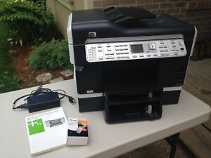 HP 5600 All-in-one printer