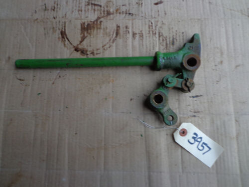 John Deere R pony decompression lever R651R