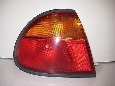 MAZDA PROTEGE 1998 Exterior Rear Left Corner Brake Light OEM 220-61700