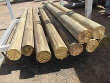Treated Pine Timber Round Post Rails Logs Hatton Vale Lockyer Valley Preview