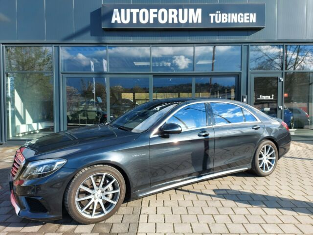 Mercedes-Benz S 63 AMG L 4Matic AMG *PANORAMA*