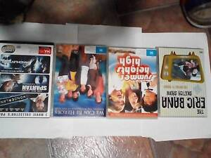 DVDs starting from $4 Adamstown Newcastle Area Preview
