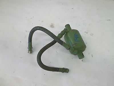 John Deere Model 140 Hydraulic Cylinder