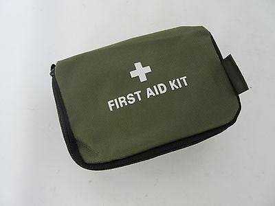 First Aid Kit Erste Hilfe Set Verbandspäckchen Notfall Emergency Outdoor Camping