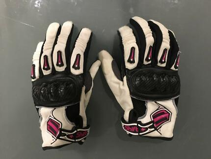 Shift Motorbike Gloves XS