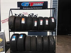NEW AND USED TIRES!!! CHEAPEST IN TOWN!!!!
