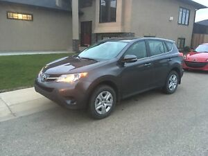 """2015 Toyota RAV4 AWD  50,000kms!! """"financing available!"""""""