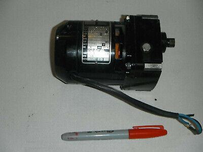 Bodine Gear Motor 5577