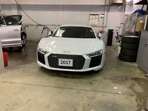 2017 Audi R8 4.2 Coupe Automatic for sale