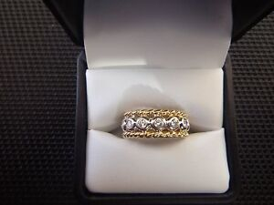DIAMOND RING FOR CATAMARAN Brighton Brisbane North East Preview