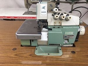 PEGASUS OVERLOCK INDUSTRIAL SEWING MACHINE Condell Park Bankstown Area Preview