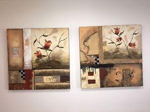 Wall paintings Ramsgate Rockdale Area Preview