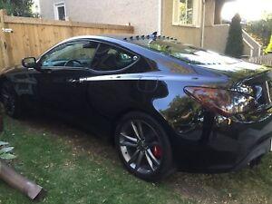 Genesis GT turbo