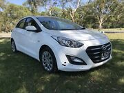 Hyundai i30 Manual Hatch 2016 Exeter Bowral Area Preview