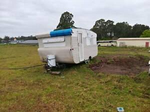 2 Project Caravans