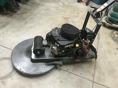 Pioneer Eclipse Propane Floor Buffer 710.3 Hours 83591