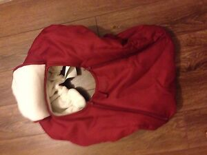 Car Seat Cover - Jolly Jumper