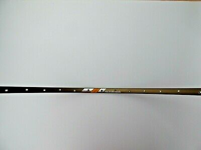 CAMPAGNOLO VICTORY STRADA TUBULAR RIM (1) - 36 H - 700 C - NOS