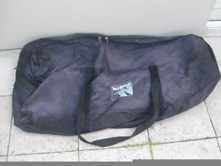 BAG  FOR  INFLATABLE  BOAT
