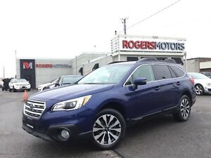 2015 Subaru Outback LTD - DVD - NAVI - LEATHER - EYESIGHT