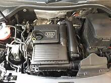 2015 Audi Q3 Wagon Glen Waverley Monash Area Preview