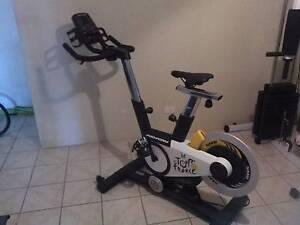 Pro-form spin bike. Tour de France. Forrestfield Kalamunda Area Preview