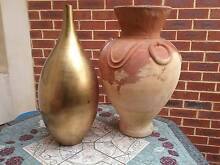 66cm tall urns and vases 20ea or 2 for 30 Wembley Cambridge Area Preview