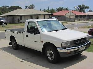 1995 Holden Rodeo Ute Torquay Fraser Coast Preview