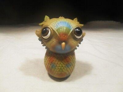 Decorative ~ Woodland Tweet Bird Bank (#2)