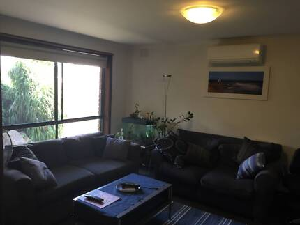 Master bedroom in Fairfield/Northcote