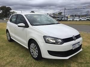 2013 Volkswagen Polo Hatchback Automatic Maddington Gosnells Area Preview