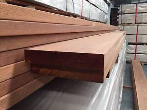Merbau DAR 190x42 Stairs $36.50/lm Campbellfield Hume Area Preview