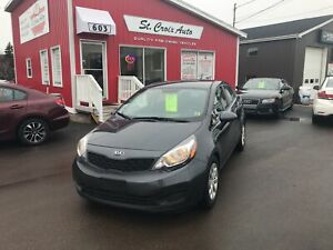 2015 Kia Rio LX+ Heated Seats !
