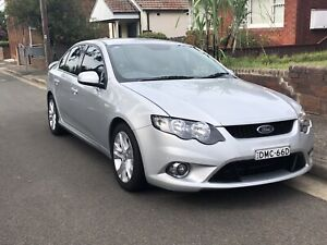 2010 Ford Falcon XR6 for sale $12500