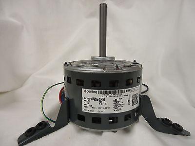 Motors Furnace Blower Motor 1 3 Hp Industrial Equipment