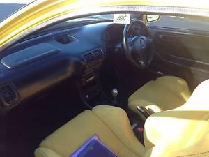 2001 Honda Integra type R Dc2r Peakhurst Hurstville Area Preview