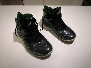check out f8964 82410 Men s Size 11 Nike Air Jordan 2012 Lite Shoes 524922-055 RARE!