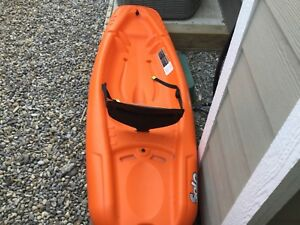 Youth pelican kayak for sale
