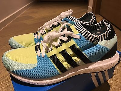 Adidas EQT Support Ultra PK, Frozen Yellow, US 9.5 (UK 9) BB1244