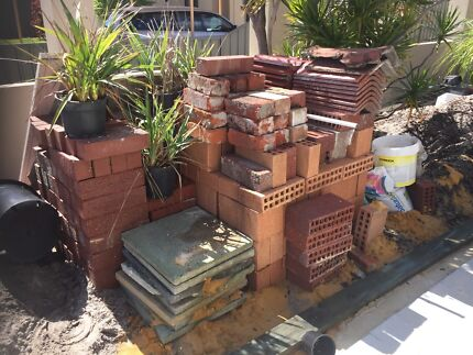 Free new bricks-gone