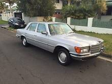 1978 Mercedes-Benz 280 Sedan Wollongong Wollongong Area Preview