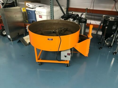 Diedrich 24 kg mixing table