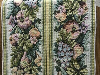 Tapestry Table Runner 68